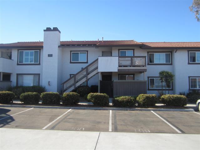 10282 Norma Gardens #6, Santee, CA 92071 (#180038788) :: Keller Williams - Triolo Realty Group