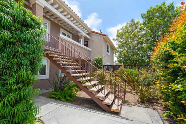 500 Sea Cliff Way #506, Oceanside, CA 92056 (#180038818) :: Whissel Realty