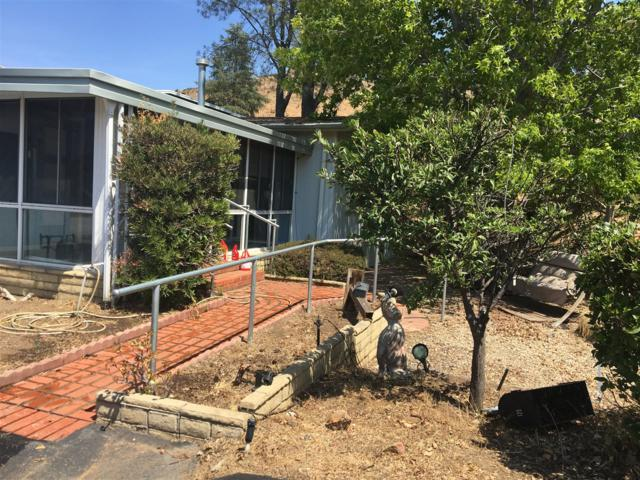 4650 Dulin Rd. Spc 129 #129, Fallbrook, CA 92028 (#180038824) :: The Yarbrough Group