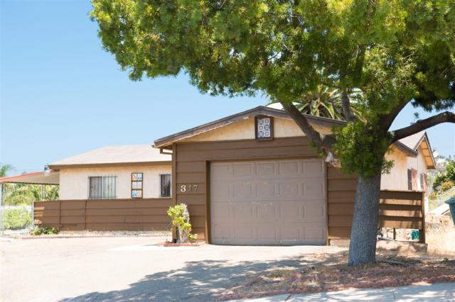 317 Topaz Court, Chula Vista, CA 91911 (#180038829) :: The Yarbrough Group