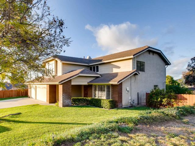 649 Via La Cuesta, Chula Vista, CA 91913 (#180038838) :: Keller Williams - Triolo Realty Group
