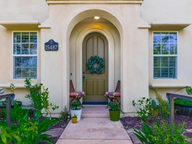 15487 Bristol Ridge Ter, San Diego, CA 92127 (#180038851) :: PacifiCal Realty Group