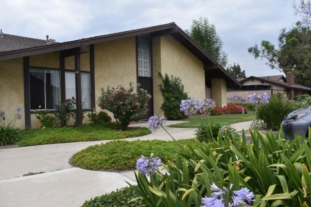 427 Los Arbolitos Blvd, Oceanside, CA 92058 (#180038856) :: The Yarbrough Group