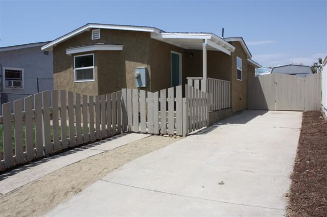 4794 Wightman St, San Diego, CA 92105 (#180038868) :: Douglas Elliman - Ruth Pugh Group