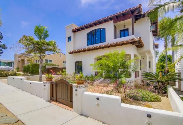 4343 Niagara Avenue, San Diego, CA 92107 (#180038893) :: KRC Realty Services
