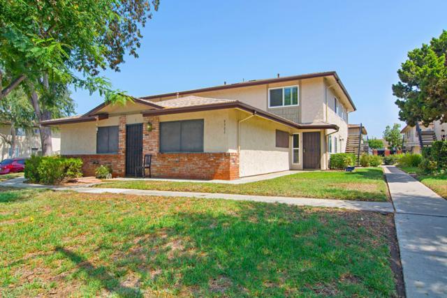 9906 Mission Vega Rd #2, Santee, CA 92071 (#180038911) :: Douglas Elliman - Ruth Pugh Group