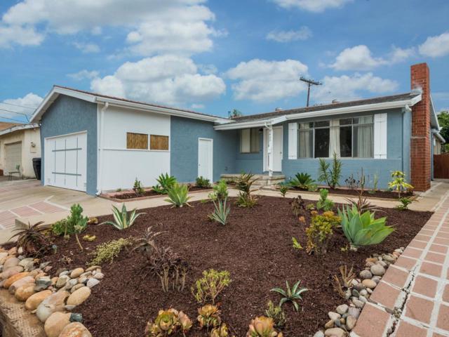 7423 Salizar St, San Diego, CA 92111 (#180038912) :: Keller Williams - Triolo Realty Group