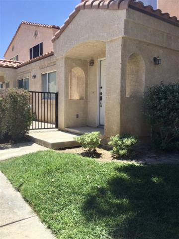 43437 30th Street W #1, Lancaster, CA 93536 (#180038913) :: KRC Realty Services