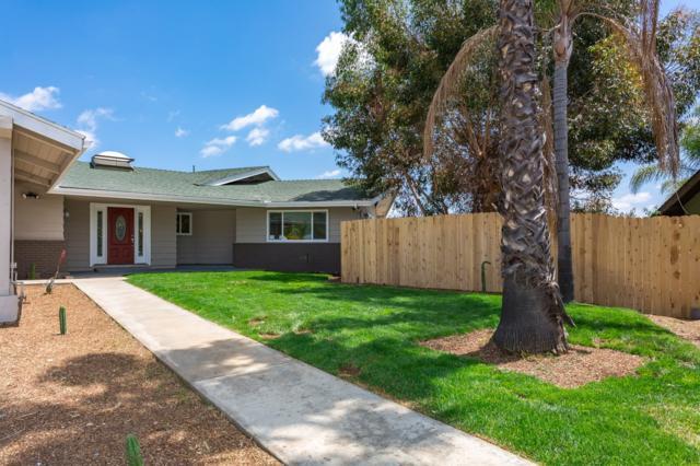 1373 El Rey Ave, El Cajon, CA 92020 (#180038943) :: PacifiCal Realty Group