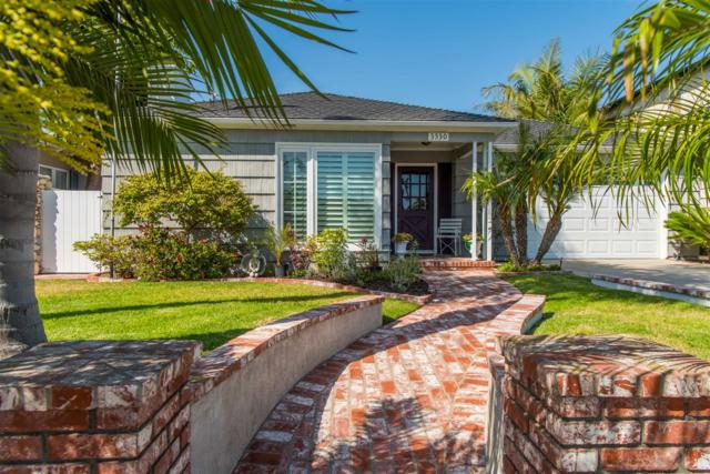 3330 Whittier St, San Diego, CA 92106 (#180038948) :: PacifiCal Realty Group