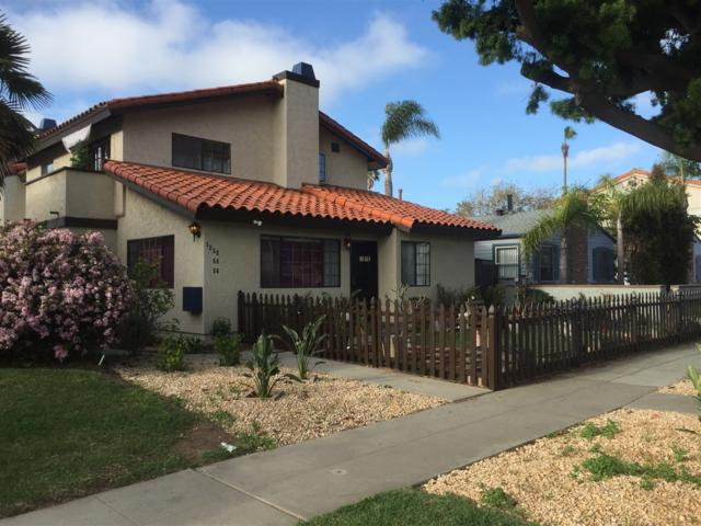 1252-54-56 Thomas Ave., San Diego, CA 92109 (#180038953) :: The Houston Team | Compass