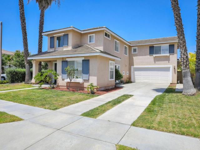 1601 Piedmont St, Chula Vista, CA 91913 (#180038963) :: Beachside Realty