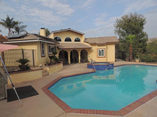 4994 Dehesa Rd, El Cajon, CA 92019 (#180038968) :: PacifiCal Realty Group
