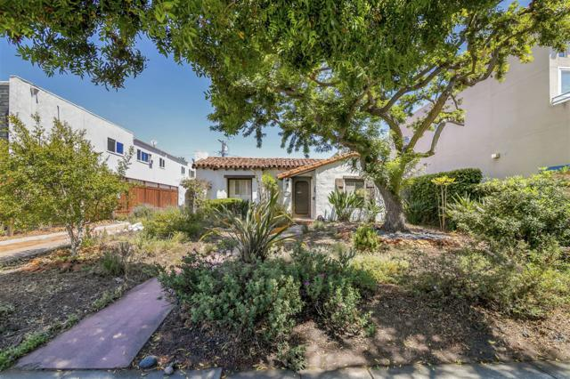 1860 /62 Oliver Ave, San Diego, CA 92109 (#180039017) :: Keller Williams - Triolo Realty Group