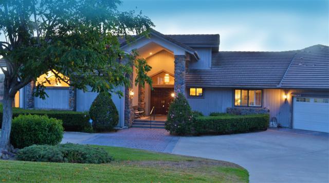 4297 Fallsbrae Rd., Fallbrook, CA 92028 (#180039027) :: Keller Williams - Triolo Realty Group