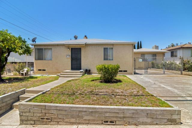 4984-4986 72nd Street, San Diego, CA 92115 (#180039049) :: Keller Williams - Triolo Realty Group