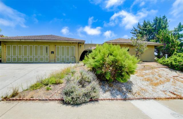 2129 Crownhill Rd, San Diego, CA 92109 (#180039069) :: Keller Williams - Triolo Realty Group