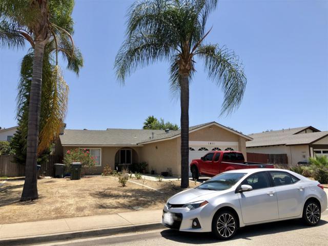 1411 Stanley Way, San Diego, CA 92027 (#180039078) :: Douglas Elliman - Ruth Pugh Group