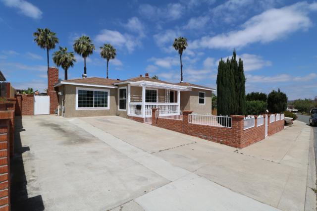 4008 Vista Grande Dr, San Diego, CA 92115 (#180039111) :: Douglas Elliman - Ruth Pugh Group