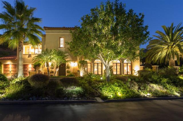 17826 La Amapola, Rancho Santa Fe, CA 92067 (#180039125) :: Heller The Home Seller