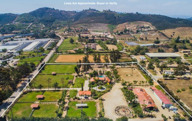 3166 N Twin Oaks Valley Road, San Marcos, CA 92069 (#180039130) :: KRC Realty Services