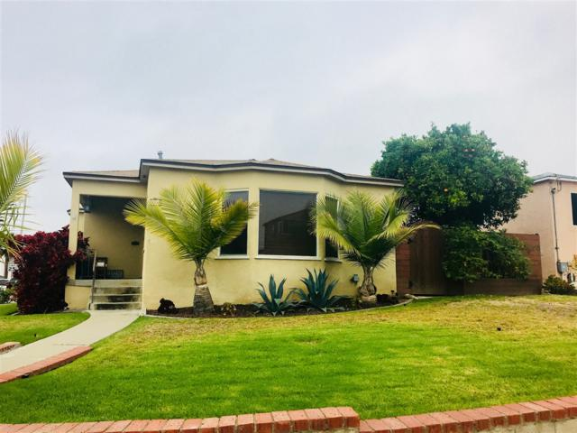 3205 Garrison Street, San Diego, CA 92106 (#180039152) :: PacifiCal Realty Group