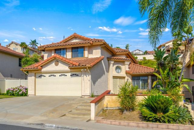 14307 Bourgeois Way, San Diego, CA 92129 (#180039160) :: Douglas Elliman - Ruth Pugh Group