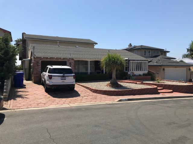 2058 Garfield, San Diego, CA 92110 (#180039167) :: Neuman & Neuman Real Estate Inc.