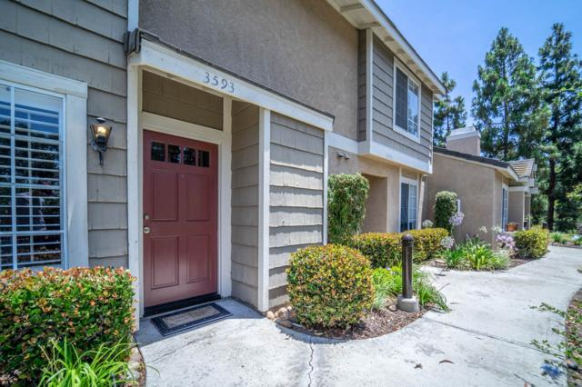 3593 Caminito Carmel Landing, San Diego, CA 92130 (#180039175) :: Keller Williams - Triolo Realty Group