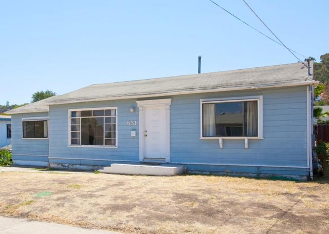651 Palomar Avenue, El Cajon, CA 92020 (#180039201) :: PacifiCal Realty Group