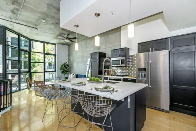 1050 Island Ave #103, San Diego, CA 92101 (#180039205) :: Keller Williams - Triolo Realty Group