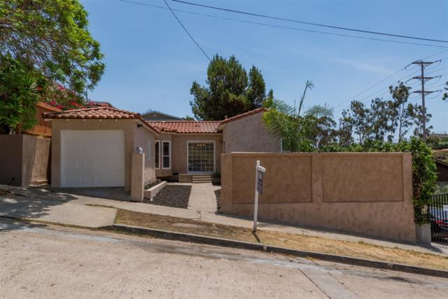 3457 Landis, San Diego, CA 92104 (#180039223) :: PacifiCal Realty Group