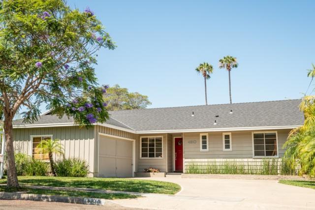 4810 59Th St, San Diego, CA 92115 (#180039228) :: Douglas Elliman - Ruth Pugh Group