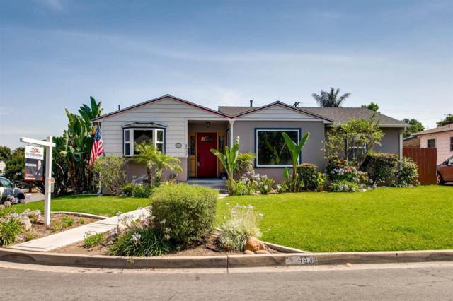 8931 Jefferson Ave, La Mesa, CA 91941 (#180039244) :: Douglas Elliman - Ruth Pugh Group