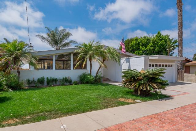 3002 Poinsettia Dr., San Diego, CA 92106 (#180039261) :: PacifiCal Realty Group