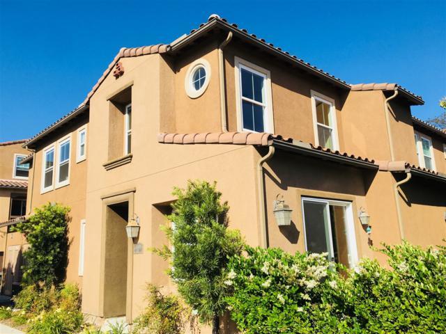 17019 Camino Marcilla #8, San Diego, CA 92127 (#180039262) :: KRC Realty Services