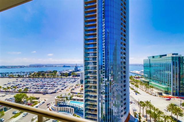 700 W E #1503, San Diego, CA 92101 (#180039264) :: Keller Williams - Triolo Realty Group