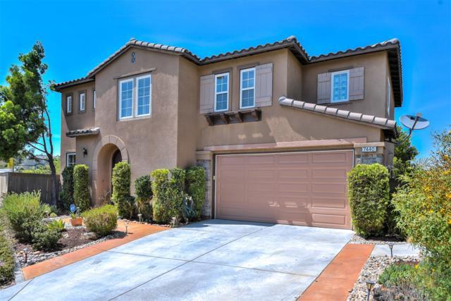 7440 Eastridge Dr, La Mesa, CA 91941 (#180039272) :: Neuman & Neuman Real Estate Inc.