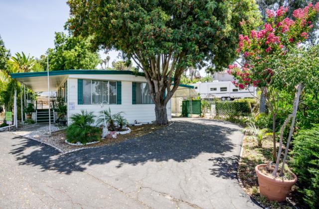 718 Sycamore Ave #173, Vista, CA 92083 (#180039286) :: Keller Williams - Triolo Realty Group