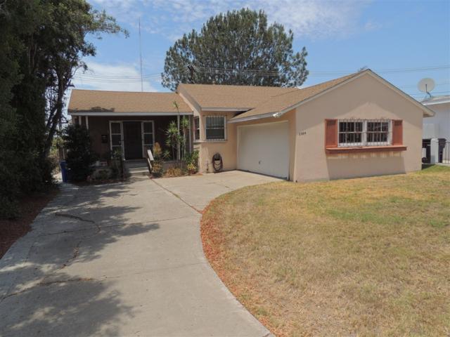 2304 54Th St, San Diego, CA 92105 (#180039294) :: Heller The Home Seller