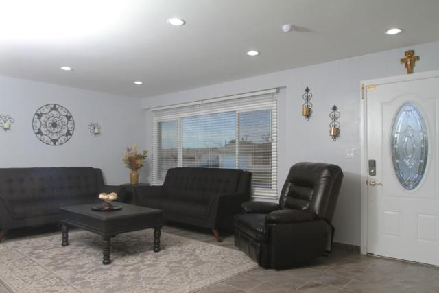1611 Richandave Ave, El Cajon, CA 92019 (#180039329) :: PacifiCal Realty Group