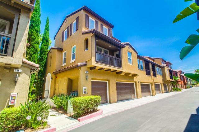 7865 Via Belfiore #4, San Diego, CA 92129 (#180039331) :: Neuman & Neuman Real Estate Inc.