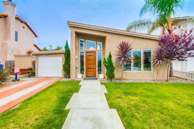 435 Retaheim Way, La Jolla, CA 92037 (#180039338) :: Ghio Panissidi & Associates