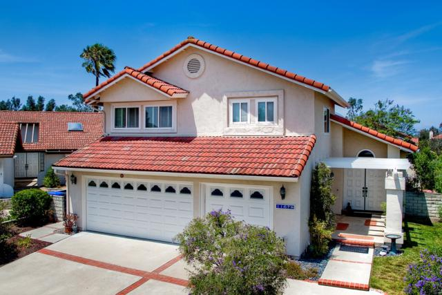 11678 Corte Morita, San Diego, CA 92128 (#180039341) :: PacifiCal Realty Group