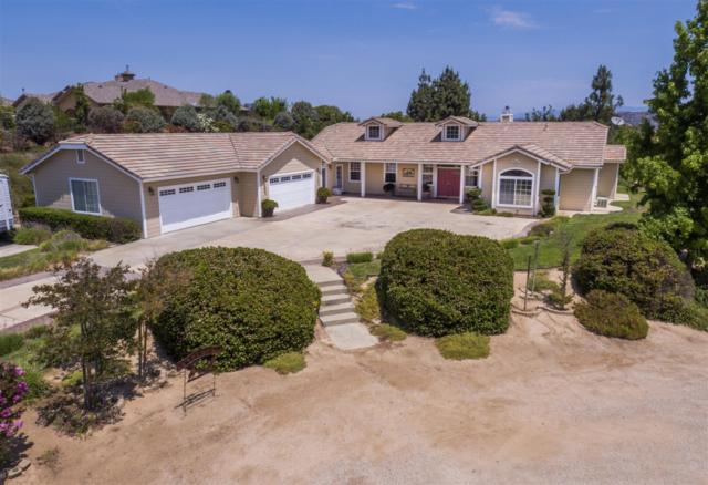 17440 Highlander Road, Ramona, CA 92065 (#180039345) :: The Yarbrough Group