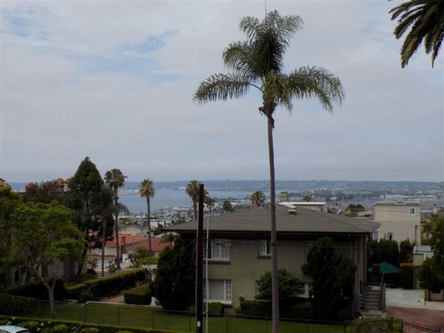 230 W Laurel #303, San Diego, CA 92101 (#180039353) :: Ghio Panissidi & Associates