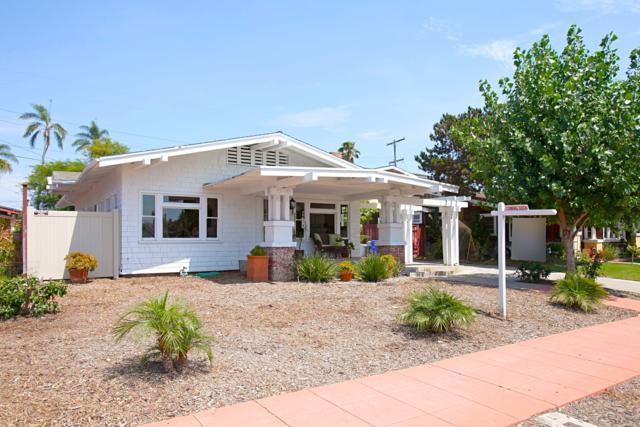 2431 Capitan Ave, San Diego, CA 92104 (#180039356) :: Harcourts Ranch & Coast
