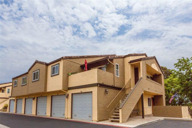 5034 Los Morros Way #65, Oceanside, CA 92057 (#180039373) :: Keller Williams - Triolo Realty Group