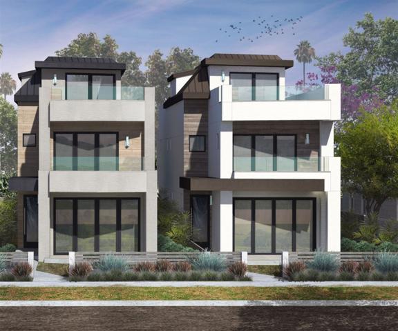 1064 Law St, San Diego, CA 92109 (#180039387) :: Ghio Panissidi & Associates