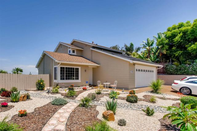 4422 Springtime Dr, Oceanside, CA 92056 (#180039402) :: Neuman & Neuman Real Estate Inc.